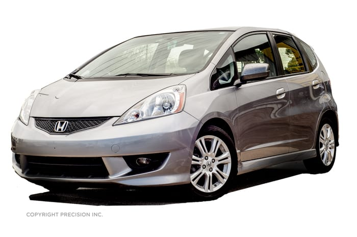 honda fit repair in tucson az