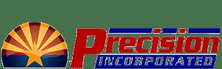 tucsonprecisionservice.com Logo